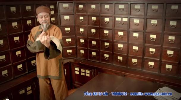 Video Giới thiệu về Dược phẩm PQA