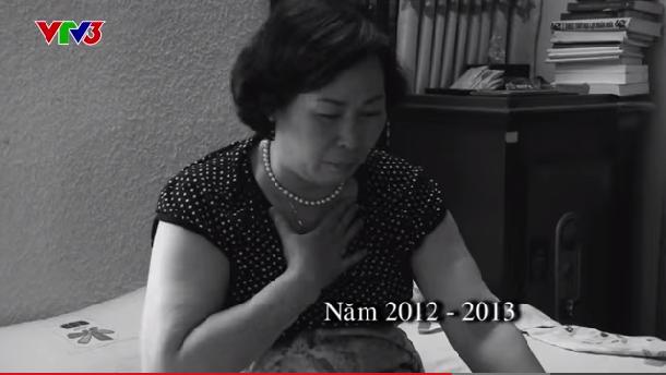 Bà Minh - Nguyên GĐ Sở y tế Nam Định, chia sẻ sau khi uống Siro PQA ho hen