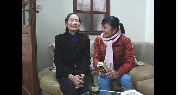 Bác Hòa (Hà Nội) bị ho 2 năm (phải ngủ ngồi) uống siro PQA đã khỏi ho