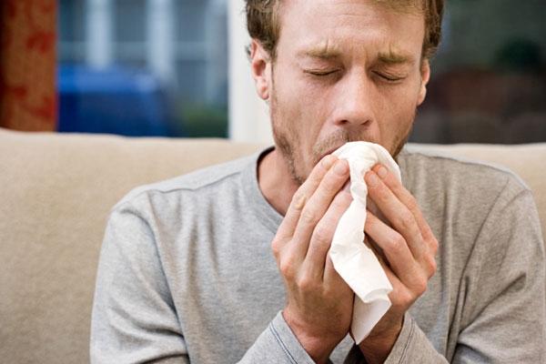 Nhiễm khuẩn hô hấp cấp tính ở trẻ em