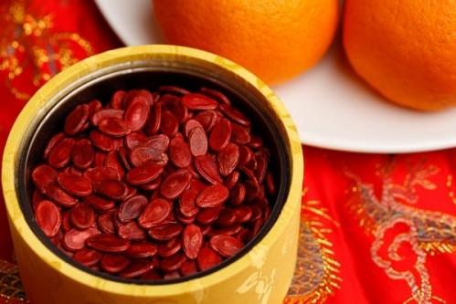 Các loại hạt phòng ngừa cao huyết áp và tim mạch