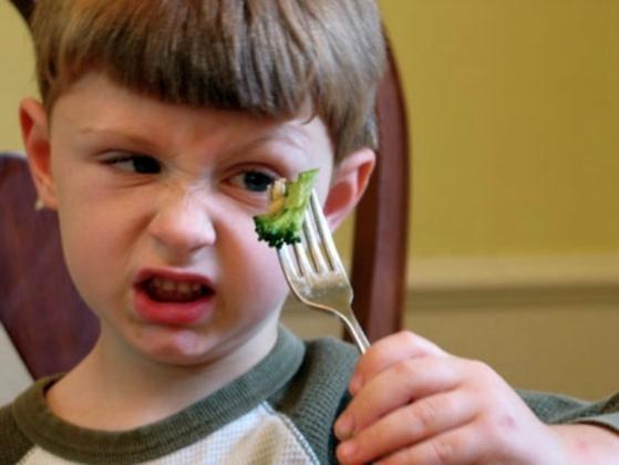 10 mẹo hay dành cho trẻ biếng ăn, chậm tăng cân