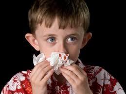 Trẻ bị CHẢY MÁU CAM thường xuyên - Coi chừng u xơ vòm mũi họng