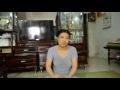 Chị Huệ - Hà nội chia sẻ bệnh viêm khớp dạng thấp