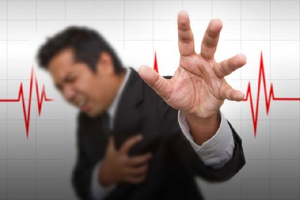 Chữa huyết áp cao bằng Đông y